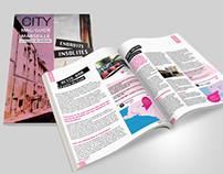 Magazine E-CITY