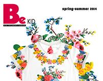 BE KID #4
