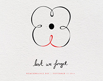 Remembrance Day | Canadian Aids Society