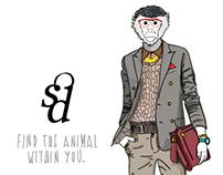 Trendy Monkey Man [Updated]
