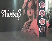 shirley temple exhibition space