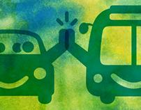 Social Media: Rideshare Thursday Facebook Page