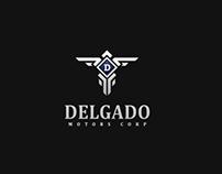 Delgado Logos