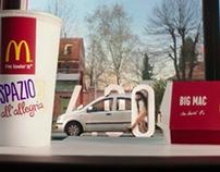 My Menu, my McDonald's