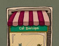 Cat Boutique