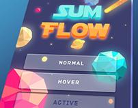 SUM FLOW Game Design