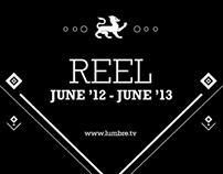 LUMBRE - 2013 REEL