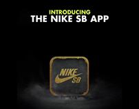 Nike SB App   R/GA