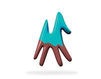 Campanha Mãos Travessas (Campaign Playful Hands)