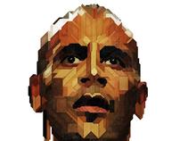 GQ Magazine - Mind Games portraits