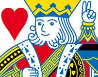 Kawaii King Of Hearts