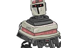 Redbots