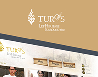 Turqs - Online Store