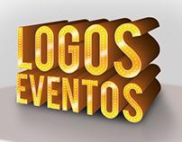 logos eventos
