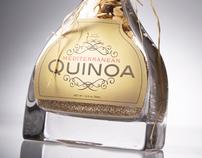 Quinoa Package Redesign