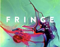 Fringe - music festival