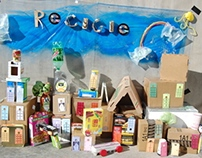 Recycle City