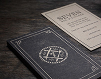 Seven Bar and Kitchen