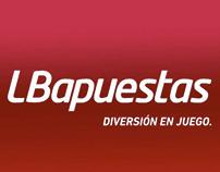 Spot TV Lanzamiento LB Apuestas