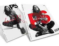 PS magazine - 13/4