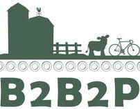 Bike to Barn to Plate