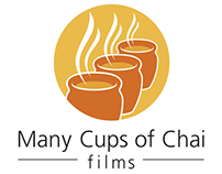 Many Cups of Chai Logo Redesign