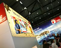 Exhibition Design   ÖGER Tours