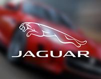Jaguar – The New F-Type
