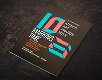 Marking Time - Ateneo Art Awards 2013
