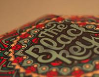 The Black Keys  -  Concept album  -