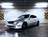 photo shoots for B4TUNING