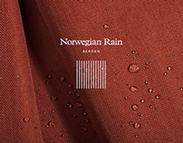 Norwegian Rain