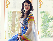 Karishma Indian Wear Catalogue 2013