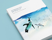 Penguin International Limited Annual Report 2009