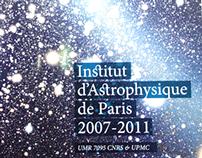 IAP – Rapport d'activité