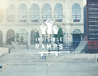 Invisible Ramps / Nomad / Special Outdoor