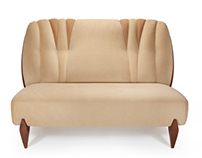 NA PALI sofa | Beyond Memory Collection