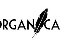 Organica 1 Logo Design