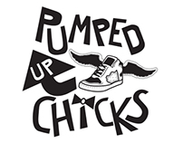Pumped Up Chicks