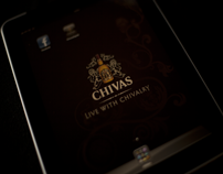 Chivas going chivalry with an iPad app