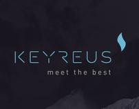 Keyreus - meet the best