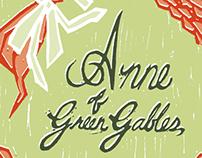 Anne of Green Gables, Jacket Design