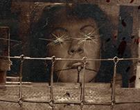 The Cellar Door Film Key Art