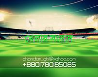 Mohona sports Green