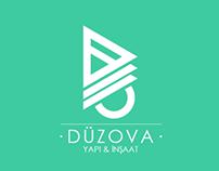 Düzova Yapı Branding & Web Design