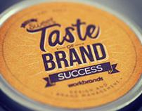 The Sweet Taste of Brand Success