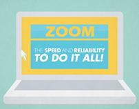 Zoom Internet Evergreen