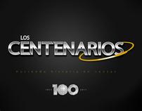 Los Centenarios