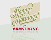 Armstrong Holiday 2013