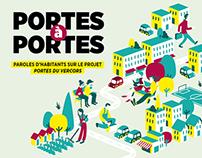 Portes du Vercors - La Métro